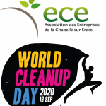 18 septembre 2020 : ECE Clean Up Day