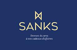 logo Sanks